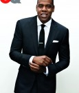 Jay-Z GQ Cover