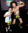 KEENAN CAHILL AND REDFOO