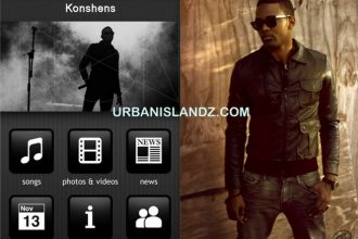 Konshens Launch New App For Android And iOS [Photo]