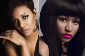 "MC Lyte Praises Nicki Minaj, She Is A ""Smart Business Woman"" [Video]"