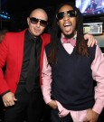 PITBULL AND LIL JON