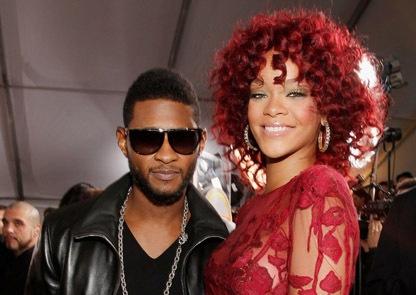 Rihanna, Usher To Perform Grammy Nominations Concert