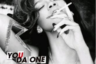 "Rihanna To Premiere New Track ""You Da One"" Friday"
