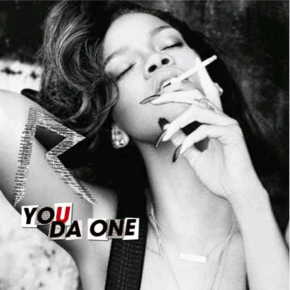 "Rihanna To Premiere New Track ""You Da One"" Friday"