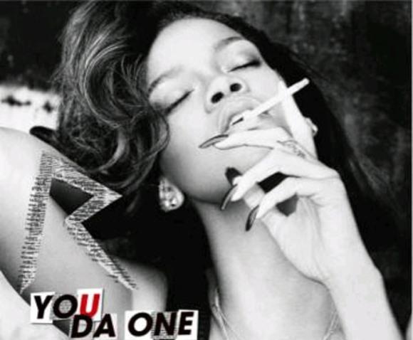 New Music: Rihanna – You Da One
