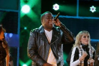 "Sean Kingston Says He's ""Back 2 Life"""