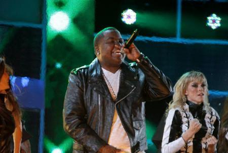 Sean Kingston Latin grammy