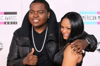 Sean Kingston Now Dating Drake's Ex Maliah [Photo]