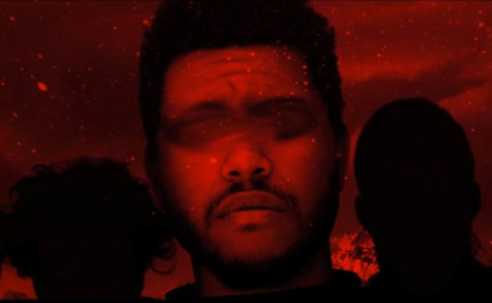 New Video: The Weeknd – The Knowing