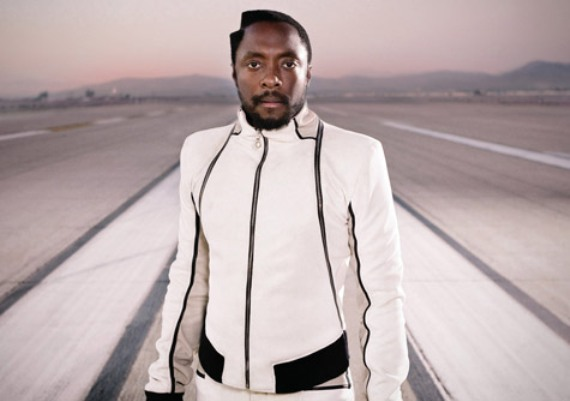 Will. I. Am The Hardest