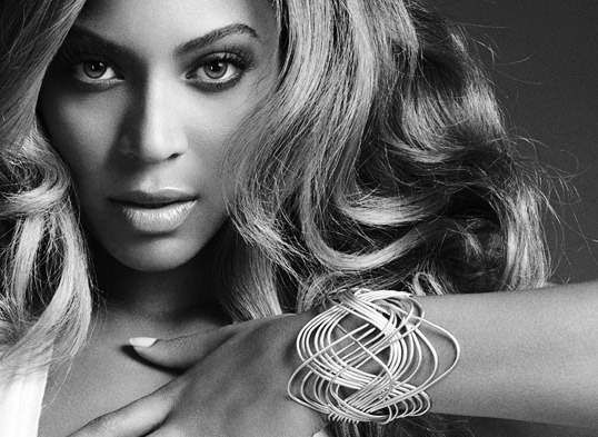 beyonce end of time