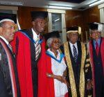 bolt graduation