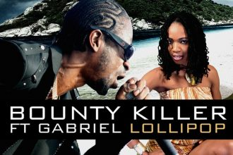 "Music: Bounty Killer & Gabriel ""Lollipop"" Fans Outrage ""Really Bounty"" [Audio]"