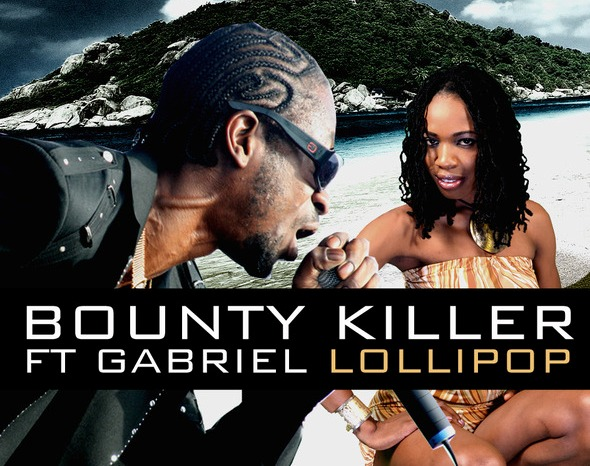 "Bounty Killer's Camp Responds To ""Lollipop"" Detractors"