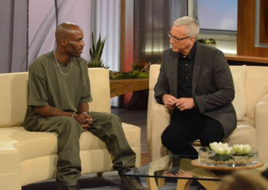dmx and dr drew