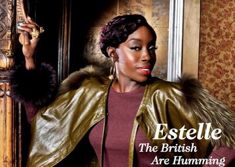 Estelle Looks Pretty In PYNK [Video]