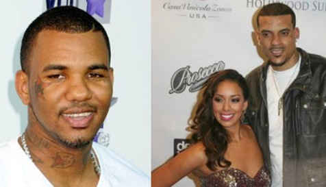 Matt Barnes Accuses Ex-GF Gloria Govan Of affiar With Game