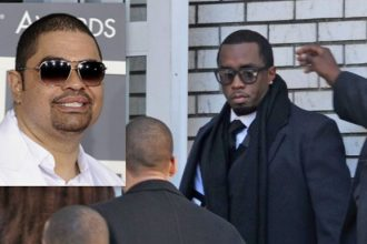 Heavy D Laid To Rest: Jay-Z, Will Smith, Queen Latifah, Usher Pay Respects [Photo]