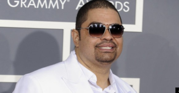 Heavy D Dead At Age 44