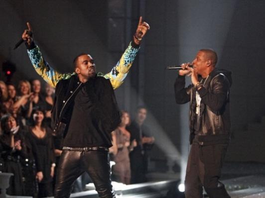 Jay-Z & Kanye West Performed Live At 'Victoria Secret Fashion Show' [Video]