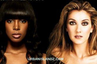 Celine Dion, Kelly Rowland Headline Jamaica Jazz & Blues Festival 2012