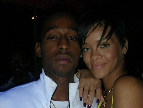 Rihanna First Boyfriend Negus Sealy Opens Up About Their Relationship