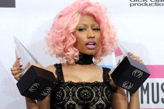 Nicki Minaj Announces UK Tour Dates, Next Single Update