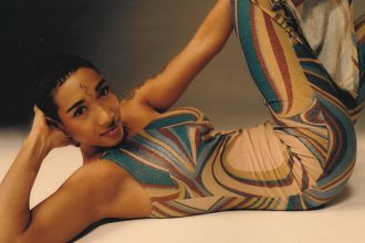 Diana King New album AgirLnaMeKING In Stores Now