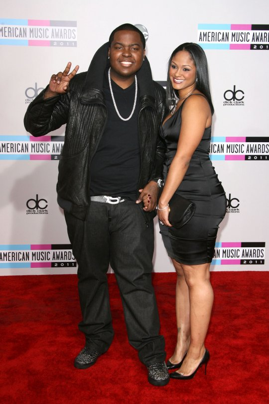 sean kingston and maliah ama
