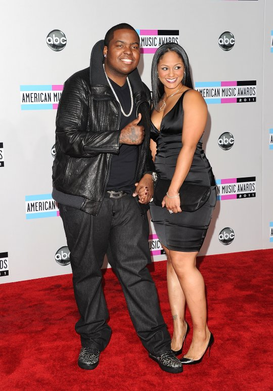 sean kingston and maliah