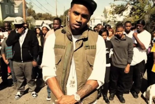 New Video: Trey Songz – Top Of The World