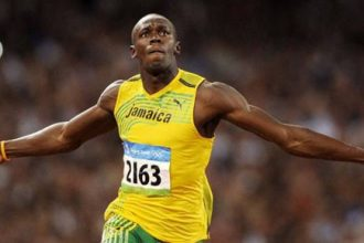 Usain Bolt Named 2011 IAAF Male Athletes Of The Year