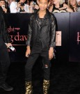willow smith breaking dawn premiere