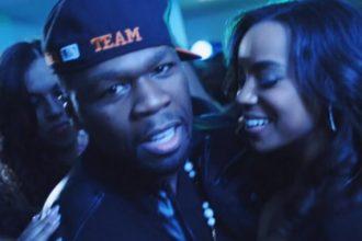 New Video: 50 Cent – Put Ya Hands Up