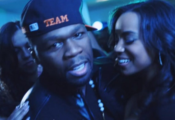 New Video: 50 Cent – Put Ya Hands Up