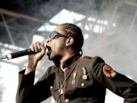 New Music: Bounty Killer – Dem A Fish