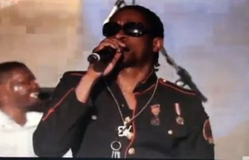 Bounty Killer Performing Live At Sting 2011 [Video]