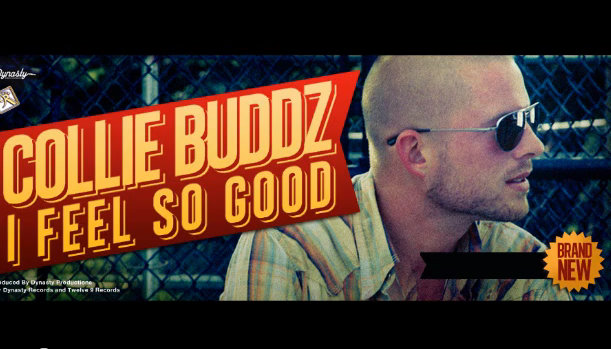 New Music: Collie Buddz – I Feel So Good