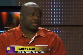 Laing Issued An Apology To Beenie Man [Video]