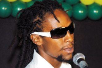 """Jah Cure Shoot """"Look At Me"""" Video In Dubai"""