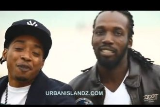 New Video: Laza Morgan Ft. Mavado – One By One