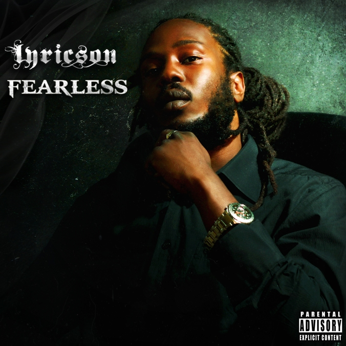 "Warriors Come Out To Play Lyrics: Lyricson's New Album ""Fearless"" In Stores Now"