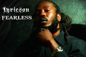 "Lyricson's New Album ""Fearless"" In Stores Now"