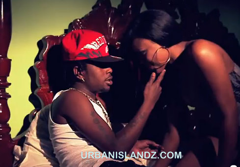 New Video: Popcaan – Only Man She Want