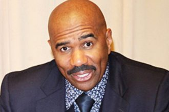 Steve Harvey Announce Retirement From Stand Up Comedy
