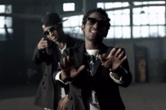 VIDEO: Lloyd Ft. Trey Songz & Young Jeezy – Be The One