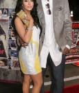 Vanessa & Kobe Bryant divorce
