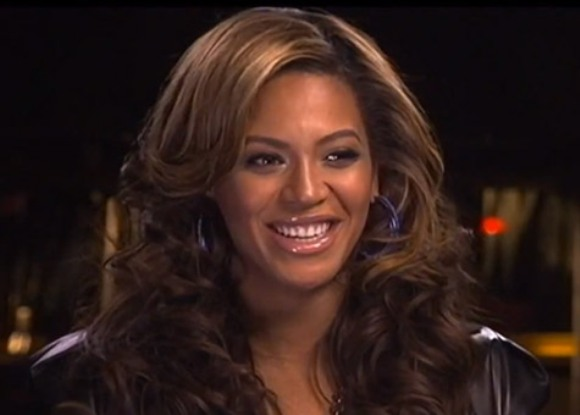 beyonce interview