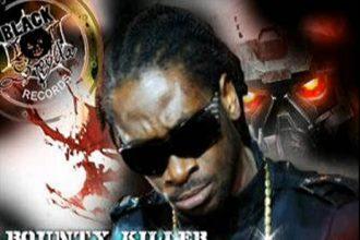 New Music: Bounty Killer – Murder