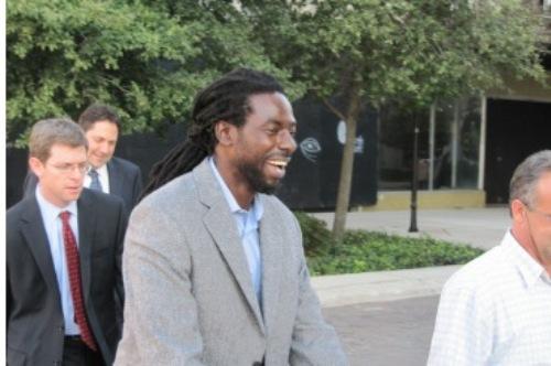 Buju Banton Lawyers File Appeal